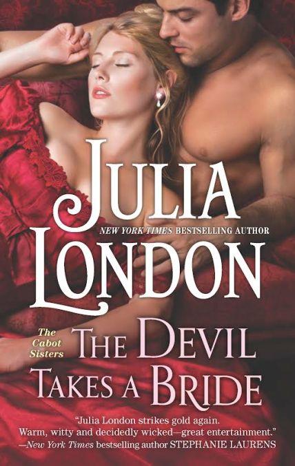 The Devil Takes a Bride