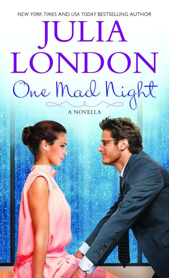 One Mad Night (e-novella)-300