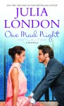 One Mad Night (e-novella)-300